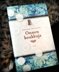 Cover Onnenkoukkuja