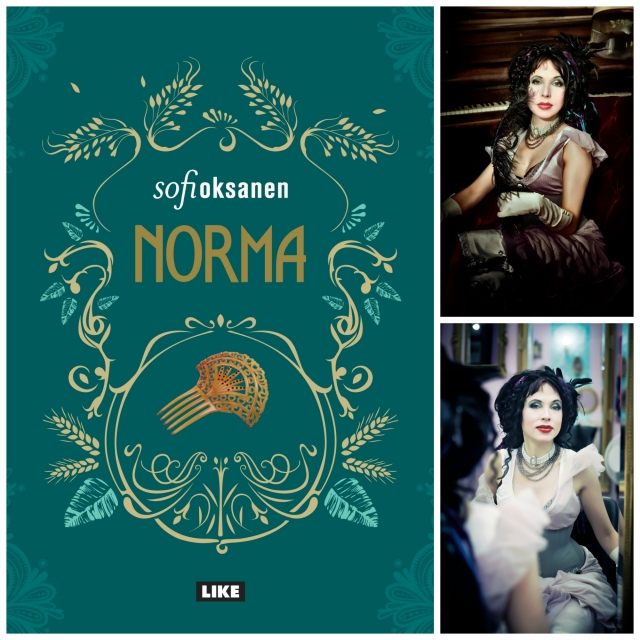 NormaRoss Collage