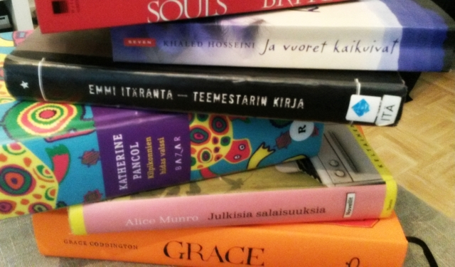 summerbooks