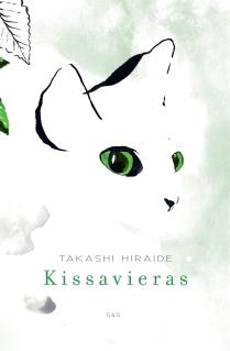 kissavieras-kirja-kansi-guest-cat-book-cover
