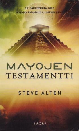 domain-book-review-mayojen-testamentti-arvostelu