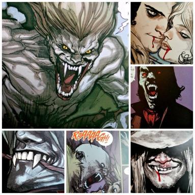 vampireillustrations