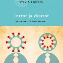 introt-ekstrot-sylvia-löhken-kirja-arvostelu-book-review
