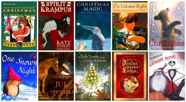 10-christmas-picture-books-joulu-kuvakirja