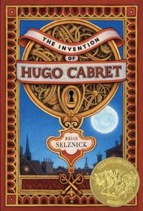 the-invention-of-hugo-cabret-book-review-kirja-arvostelu-tammikirjat