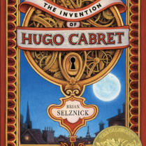 the-invention-of-hugo-cabret-book-review-kirja-arvostelu-tammikirjat