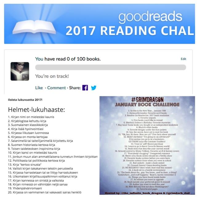 helmet-lukuhaaste-goodreads-reading-challenge-kirjablogi