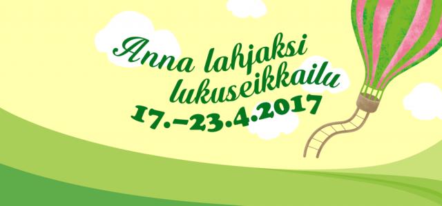 lukuviikko-2017-kirjavinkkaus-lukuvinkkejä-reading-week-pauline-von-dahl