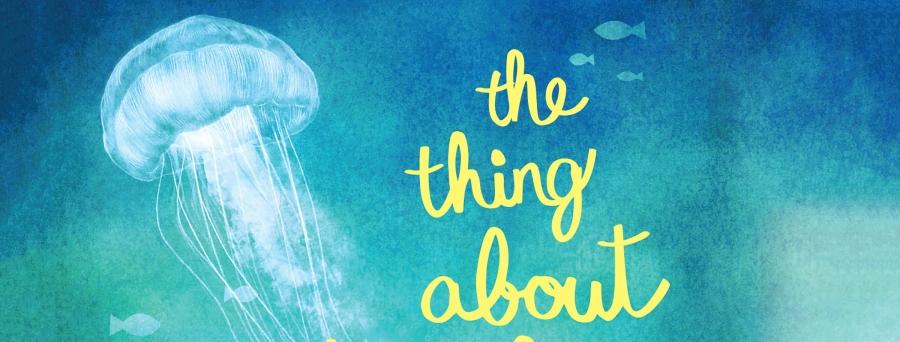 the-thing-about-jellyfish-image-mitä-sain-tietää-meduusoista-pauline-von-dahl