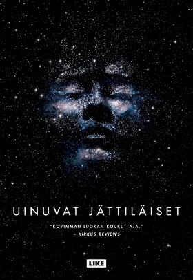 uinuvat-jättiläiset-sylvain-neuvel-kansi-like-kustannus-sleeping-giants-cover