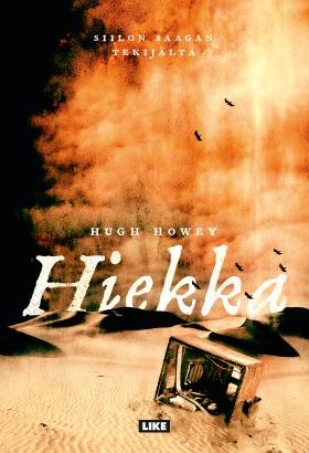hugh-howey-hiekka-sand-pauline-von-dahl