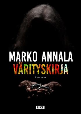 marko-annala-värityskirja-like-kustannus-pauline-von-dahl
