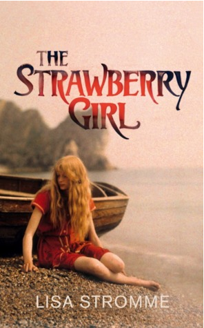 the-strawberry-girl-mansikkatyttö-lisa-stromme