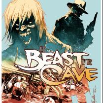 rafael-albuquerque-2011-beast-cave-kuvittaja-illustrator