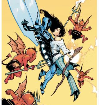 rafael-albuquerque-blue-beetle-cover-kuvittaja-illustrator